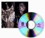 CRAVE (feat SWAE LEA) - OFFICIAL UNIVERSAL PROMO CD